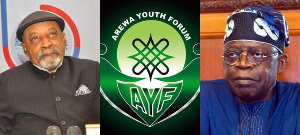 """""""Apologize To Tinubu, He Is Nigeria's Next President"""" - Arewa Group Tells Chris Ngige 1"""