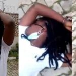 Police Finally Arrests Two Officers Seen In Viral Video 'Dehumanizing' Female Suspect In Ibadan 27
