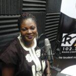 Popular Max FM radio presenter Iya Jogbo is dead 33