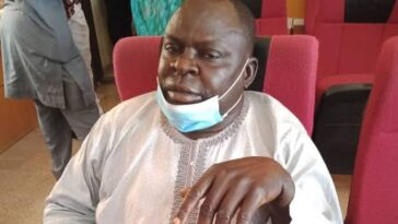 Former Gombe Council Chairman Sentenced To 31-Years In Prison For N97 Million Fraud 1