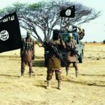 47 Boko Haram Fighter Quits Terrorist Group Due To Ethnic Discrimination And Lies Among Ranks 27