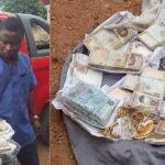Osun Amotekun Arrests Man Who Stole N1.2 Million Cash And Jewelleries From His Landlady In Ogun 27
