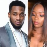Dbanj Continues N1.5Bn Libel Suit Against Seyitan Babatayo Despite Dropping Her Rαpe Charges 27
