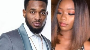 Dbanj Continues N1.5Bn Libel Suit Against Seyitan Babatayo Despite Dropping Her Rαpe Charges 11