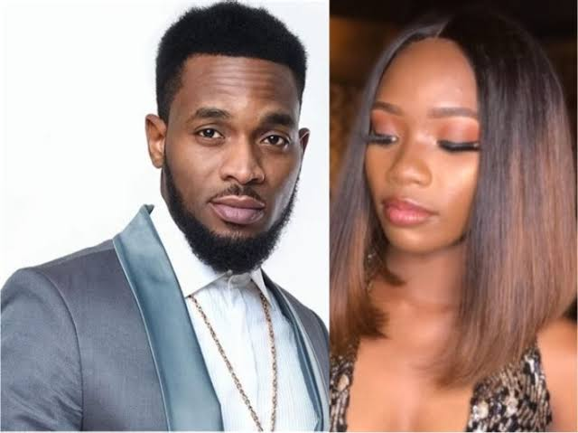 Dbanj Continues N1.5Bn Libel Suit Against Seyitan Babatayo Despite Dropping Her Rαpe Charges 1