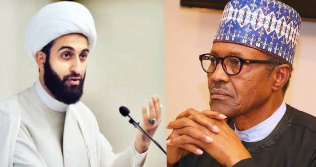 President Buhari Should Be Arrested For 'Collaborating With Boko Haram To Kill Nigerians' - Imam Of Peace 1