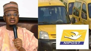 Minister Isa Pantami Orders NIPOST To Suspend New Charges Due To Outrage Among Nigerians 4