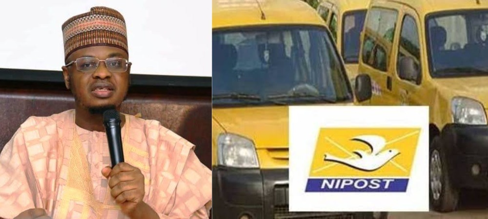 Minister Isa Pantami Orders NIPOST To Suspend New Charges Due To Outrage Among Nigerians 1