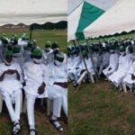 601 Repentant Boko Haram Terrorists Graduate In Gombe, Reintegrated Into Communities 28