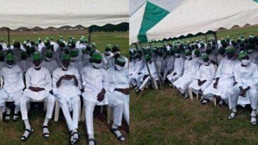 601 Repentant Boko Haram Terrorists Graduate In Gombe, Reintegrated Into Communities 2
