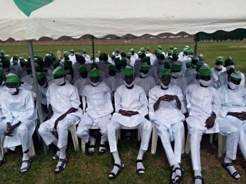 601 Repentant Boko Haram Terrorists Graduate In Gombe, Reintegrated Into Communities 1