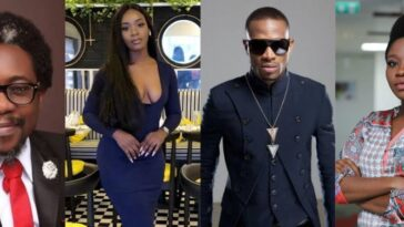 Dbanj Alleged Rape: Segalink Says Feminist Coven Led By Kiki Mordi Are Threatening Him And Seyitan 1