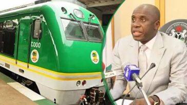 Abuja-Kaduna Train Service Resumes Wednesday, Transport Fare Increased — Rotimi Amaechi 8