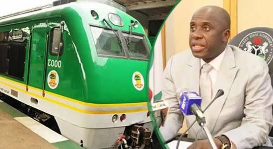 Abuja-Kaduna Train Service Resumes Wednesday, Transport Fare Increased — Rotimi Amaechi 1
