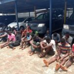 20-Year-Old Suspect Arrested By Police Confesses To Initiating Five Kids Into Secret Cult In Anambra 27
