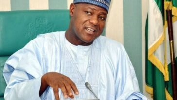 Ex-Speaker, Yakubu Dogara Gives Six Reasons For Rejoining APC, Accuses PDP Of Corruption 2