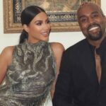 Kanye West Visits Hospital After Apologizing To Kim Kardashian Over Abortion & Divorce Claims 28