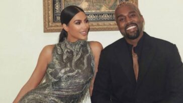 Kanye West Visits Hospital After Apologizing To Kim Kardashian Over Abortion & Divorce Claims 6