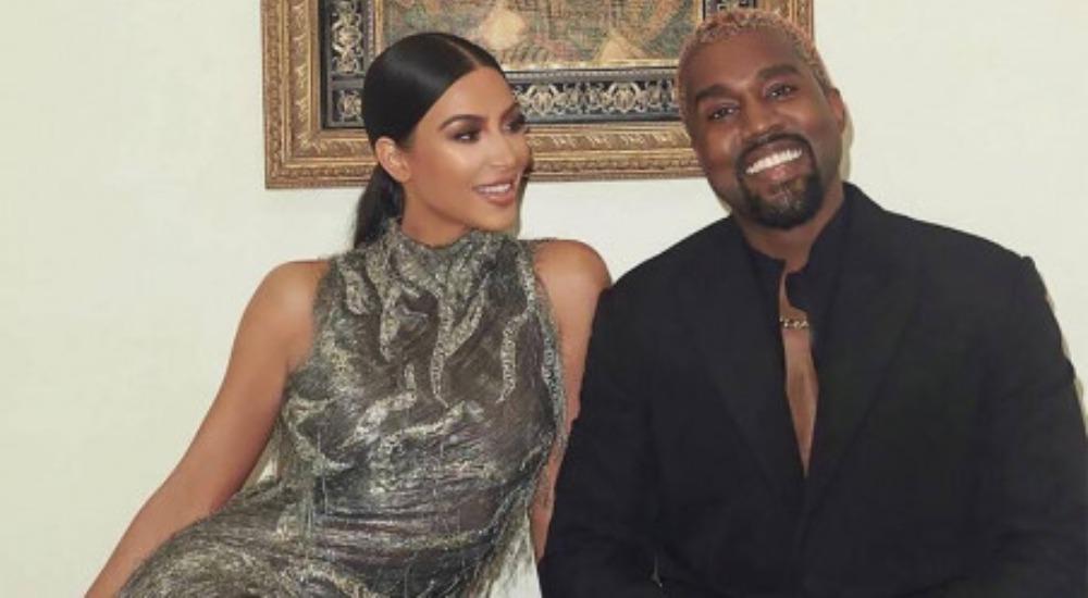 Kanye West Visits Hospital After Apologizing To Kim Kardashian Over Abortion & Divorce Claims 1