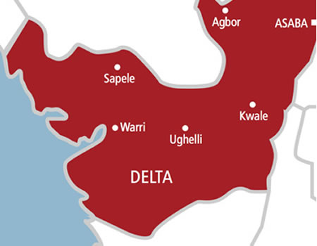 Woman Pours Hot Water And Pepper Inside Her Niece Private Part For Sleeping With Men In Delta 1