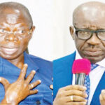 """""""I Sold A Bad Product To Edo People In 2016"""" - Oshiomhole Apologises For Supporting Obaseki 27"""