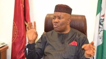 Akpabio Releases List Of Nigerian Lawmakers Who Got NDDC Contracts 7