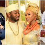 Actress Tonto Dikeh Says She Has Forgiven Her Ex-Husband, Churchill Olakunle [Video] 27
