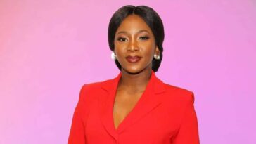 Nigerian Men Attacks Actress Genevieve Nnaji As She Defines Her Own Version Of 'Feminism' 4