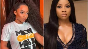 Toke Makinwa Opens Up About Losing Her Banana Island Home To AMCON 1