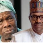 Obasanjo Missing As Buhari Names Railway Stations After Jonathan, Osinbajo, Tinubu, Others 27