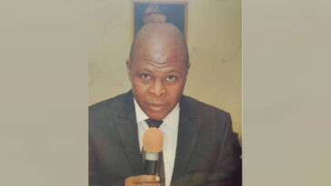Gunmen Kills Prominent Lawyer, Abducts His Wife And Son In Kaduna 7