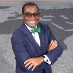 AfDB President, Akinwunmi Adesina Cleared Of All Wrong Doings By Independent Probe 28