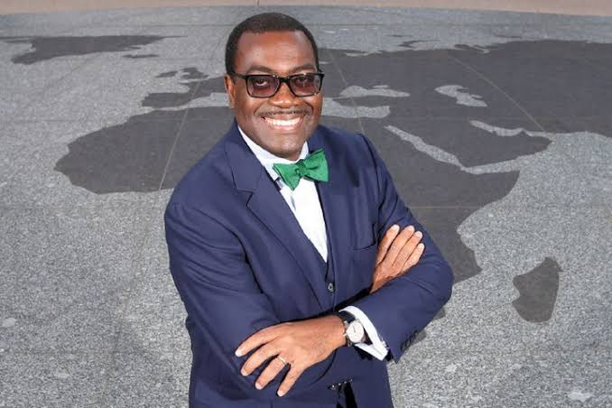 AfDB President, Akinwunmi Adesina Cleared Of All Wrong Doings By Independent Probe 1