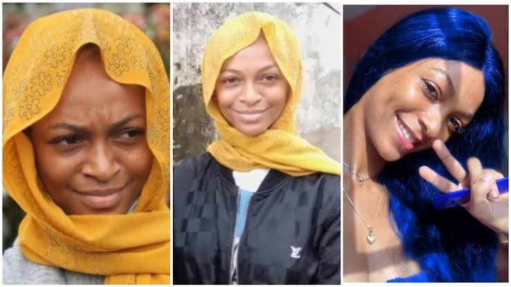 Social Media Influencer, Adeherself Breaks Silence After She Was Arrested By EFCC For Internet Fraud 1