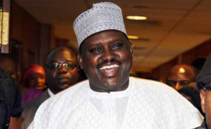 Former Pension Boss, Abdulrasheed Maina Regains Freedom After Nine Months In Detention 1