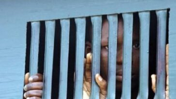 Man Sentenced To 20 Years In Prison For Testing His 12-Year-Old Daughter's Virginity In Lagos 3