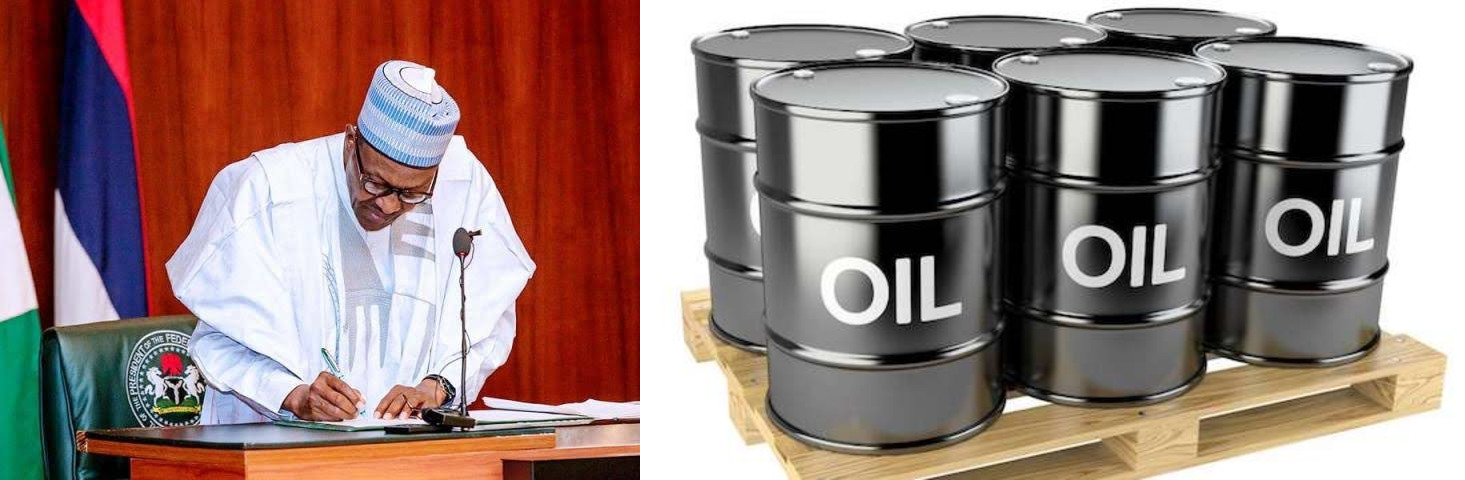 Nigeria Signs Deal To Repay $1.5 Billion Loan With 30,000 Barrels Of Oil Per Day For 5 Years 1