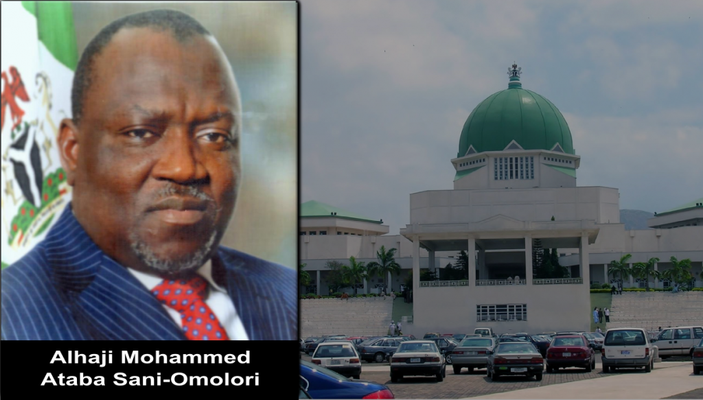 Court Orders Arrest Of Ex-NASS Clerk, Mohammed Omolori Over Alleged N400 Million Fraud 1