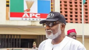 APC Women Demands Deputy Governor Slot In Ondo, Says They Are Better Managers Of Resources 5