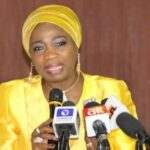 """Many Nigerian Students Have Turned To Beggars In United Kingdom"" - Abike Dabiri Tells NDDC 28"