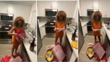 Man Surprises His Cheating Wife With DNA Test Result Of 'Their Daughter' On Her Birthday [Video] 5