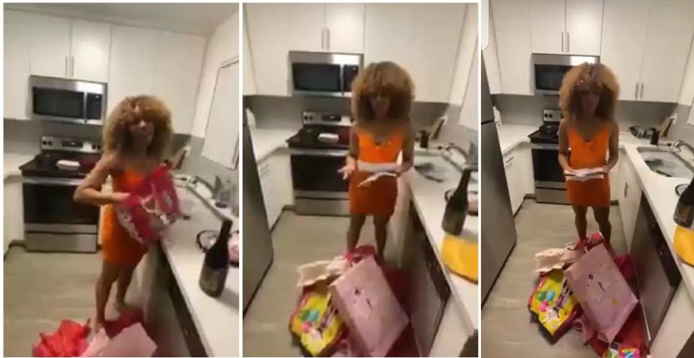 Man Surprises His Cheating Wife With DNA Test Result Of 'Their Daughter' On Her Birthday [Video] 1