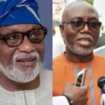 Governor Akeredolu Picks Lucky Ayedatiwa As His Running Mate For Ondo Governorship Election 28