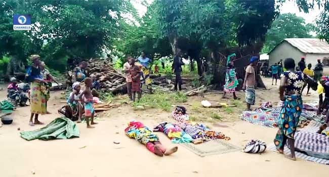Gunmen Kills 14 Villagers Including 13 Members Of Same Family In Kogi 2