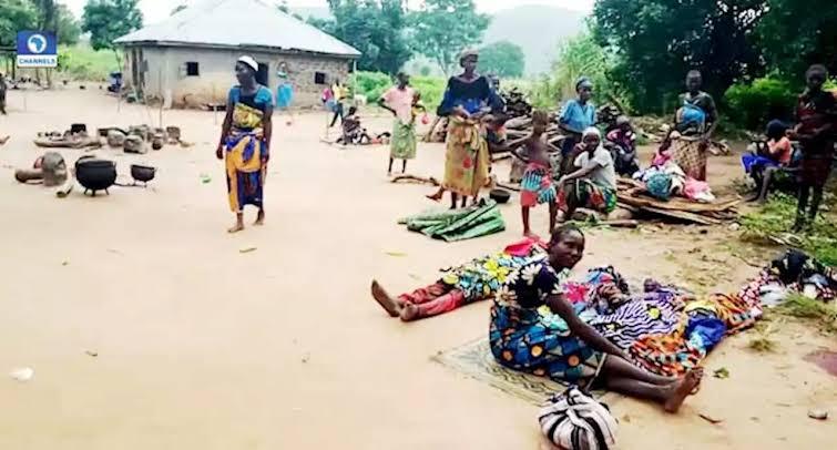 Gunmen Kills 14 Villagers Including 13 Members Of Same Family In Kogi 1