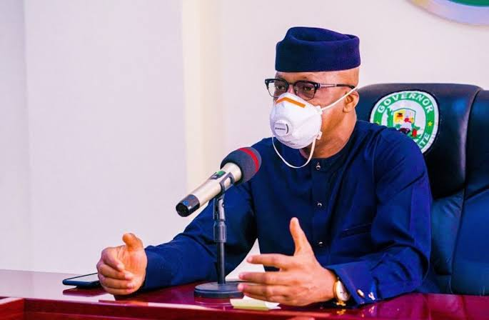 Governor Abiodun Announces Dates For Reopening Of Worship Centres And Schools In Ogun 1