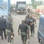 Four Police Officers Killed As Gunmen Attacks Bullion Van In Ebonyi 27