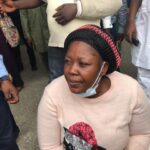37-Year-Old Woman Stages Her Own Kidnap To Get N20,000 From Her Sister In Abuja 27