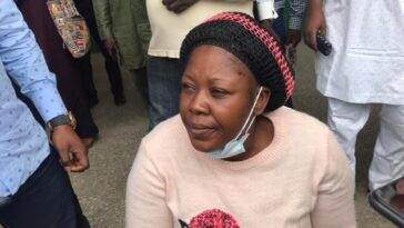 37-Year-Old Woman Stages Her Own Kidnap To Get N20,000 From Her Sister In Abuja 4