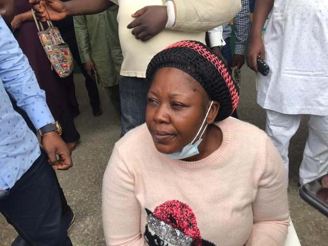 37-Year-Old Woman Stages Her Own Kidnap To Get N20,000 From Her Sister In Abuja 1